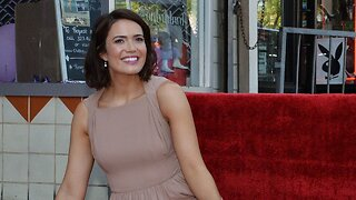 Mandy Moore Talks About Creating Music With Husband Taylor Goldsmith
