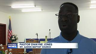 Community reacts to Grape Street shootings - Video