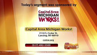 Capital Area Michigan Works - 4/22/20