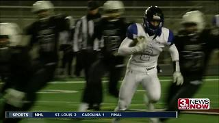 Papillion-La Vista South vs. Millard West - Video