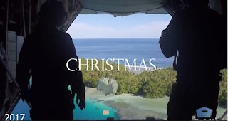 Operation Christmas Drop 2020 Overview