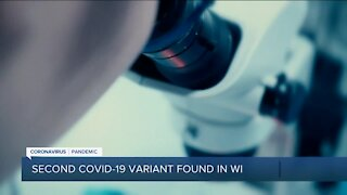 First known case of South Africa COVID-19 variant detected in Wisconsin: DHS