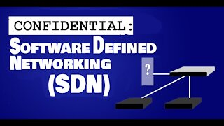 Software Defined Networking (SDN) - What I Discovered...