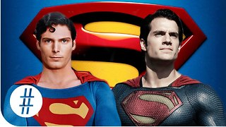 Superman In Numbers - Video