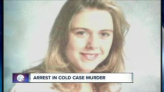 Arrest in cold case murder - Video
