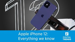 Apple iPhone 12: News, Rumors, Specs, Pricing, Release, More