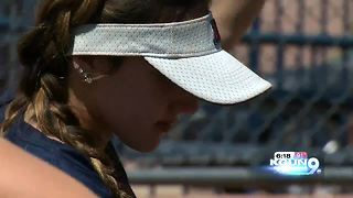 Reyna Carranco speaks for first time since facial injury - Video