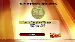 Special Olympics of Michigan - 4/4/18 - Video