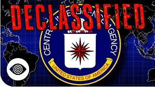 The CIA | Declassified - Video