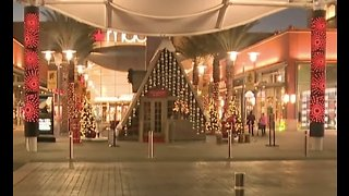 Black Friday shopping begins at Downtown Summerlin