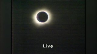 Do you remember when 2 Works For You covered the 1979 eclipse? - Video