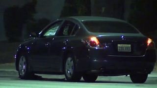 Pedestrian killed by possible drunk driver Wednesday night - Video