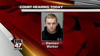 Suspect for LCC threat case due in court - Video