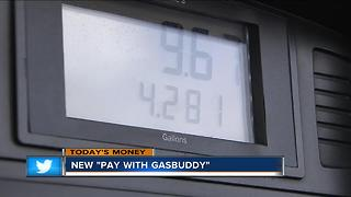"""""""Pay with Gasbuddy"""" claims it can save drivers hundreds each year"""