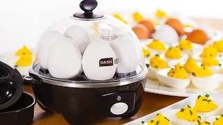 3 Gadgets Making it Easy to Enjoy Hard Boil Eggs - Video