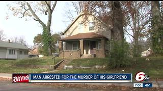 Man faces preliminary charge of murder for allegedly strangling his girlfriend - Video
