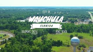 Wauchula, Florida - Video