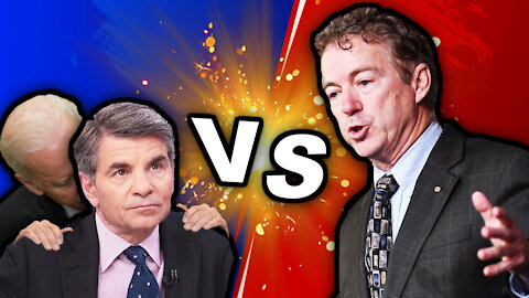 WATCH: ABC Host Gets Slammed By Rand Paul - You're Not a Journalist!