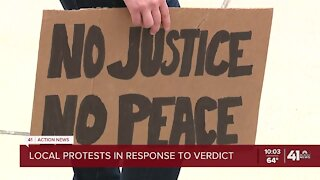 KC protests in response to Breonna Taylor verdict