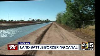 Grand Canalscape project affecting Phoenix homeowners - Video