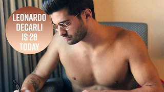 This Italian YouTuber will make you drool