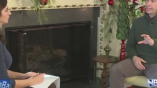 One-on-one with Governor Scott Walker