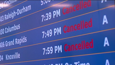 Myth busted: The Punta Gorda airport is still open!