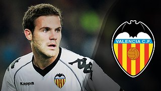 Top 10 Valencia Exports | Villa, Silva & Isco! - Video