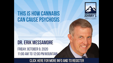 THIS Is How Cannabis Can CAUSE Psychosis