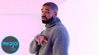 Another Top 10 Drake Songs - Video