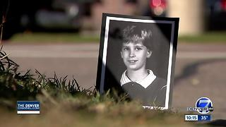 Project Unsolved: Friends and detectives continue search for Jakeob McKnight's killer 26 years on - Video