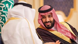 Who is the crown Prince of Saudi Arabia?