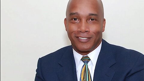 Kevin Jackson Speaks at Centennial Institute