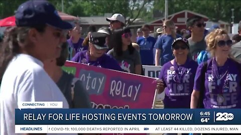 Relay for Life events prepare to kick off