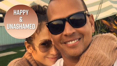 All the sweetest things J.Lo has ever said about A-Rod