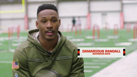 Browns All Access Episode 112 Part 2