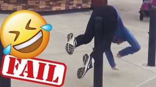 Fail Life 29: Jumping Fails - Video