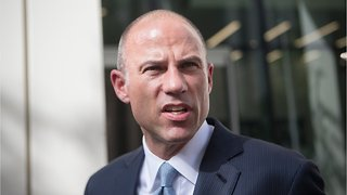 Michael Avenatti Accused Of Trying To Extort Nike