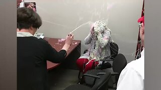 Alfonso's After Party - Office Pranks
