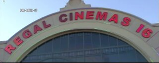 Regal Cinemas will temporarily close all US theaters on Thursday