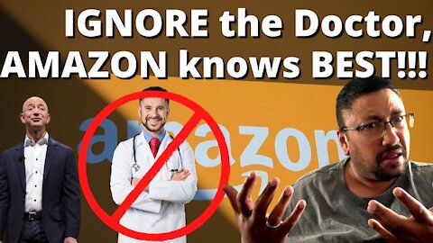 You'll Never believe what AMAZON just QUIETLY DID!!!