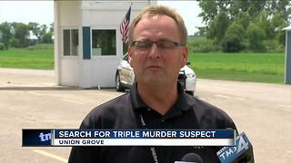 Kenosha Sheriff: Victim in Dragaway shooting shot at point blank range - Video