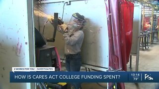 CARES Act funding helps Green Country schools