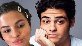 Will Selena Gomez DATE New Teen Heartthrob Noah Centineo? - Video
