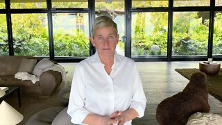 """Top """"Ellen"""" Producers Fired Over Sexual Harassment"""