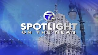 Spotlight for 6-17-2018 - Video