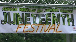 Juneteenth rally scheduled for Green Bay