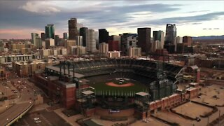 More than a game, All-Star week bringing activity to downtown Denver