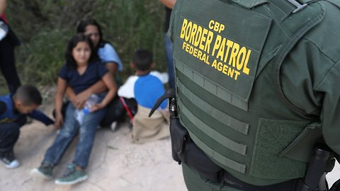 Newsy Special: 'American Borders — Inside The Immigration Debate'