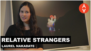 Relative Strangers - Laurel Nakadate - Video